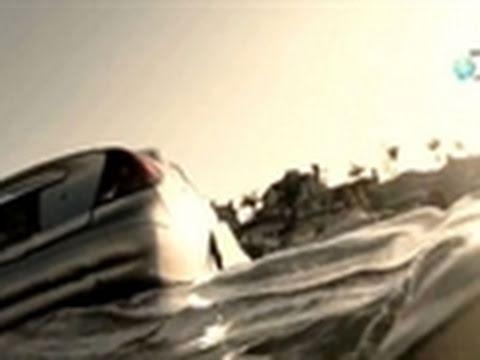 Worst Case Scenario- Underwater Car Escape