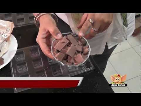 Easy Cooking - Learn to Make Chocolate