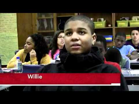 Brooklyn Reporting Lab Discusses School Engagement