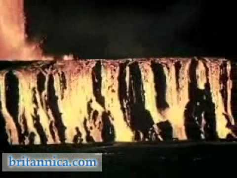 Volcanic Activity  Kilauea, Hawaii Video -- 5min.com.flv