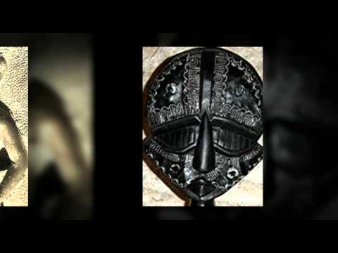 The Illuminated Mask: African Art in the World (Part 1)