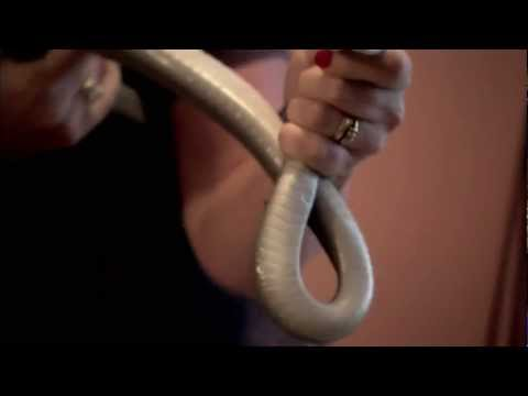 NATURE | Black Mamba | Catching a Deadly Snake | PBS