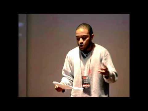 TEDxLaf - Bryan Fox - A Tribute to Those Lost in a New York minute
