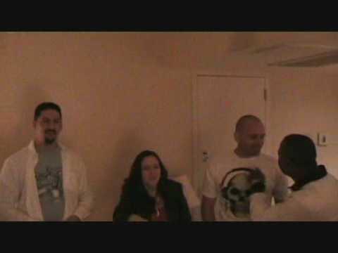 MBLV09 Video 12, DJ Tutor Hat Auction