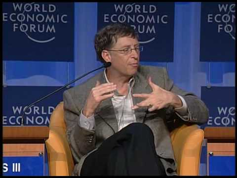 Davos Annual Meeting 2006 - Digital 2.0: Powering a Creative Economy