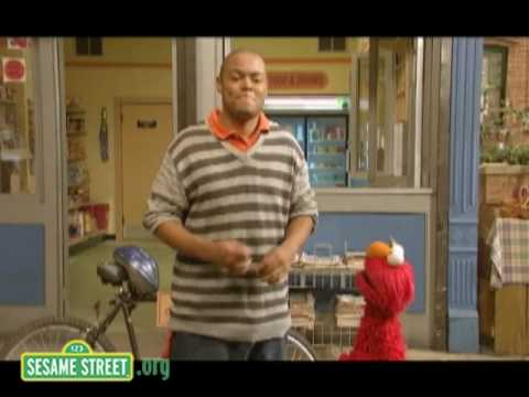 Sesame Street - Families Stand Together: Elmo and Chris