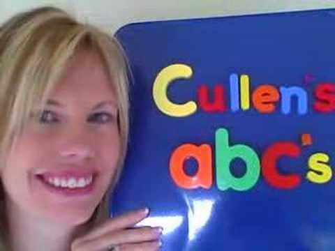 Cullen's Abc's