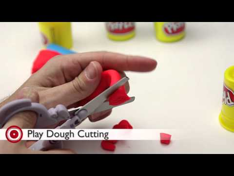 5 Learning Activities for Toddlers Using Play Dough