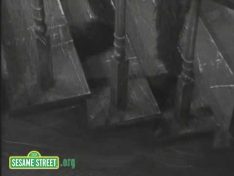 Sesame Street: 39 Stairs