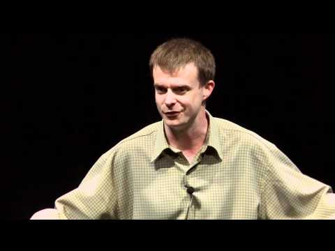 Learn Esperonto first: Tim Morley at TEDxGranta