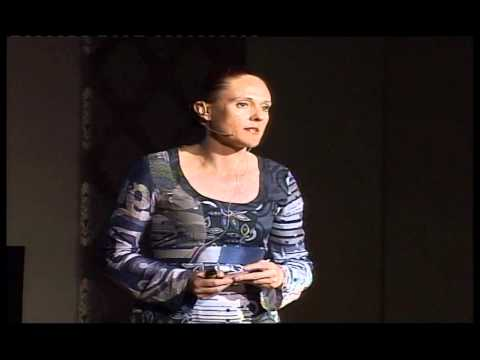 TEDxBandra - Fenella Kelly - Entering the Third Space