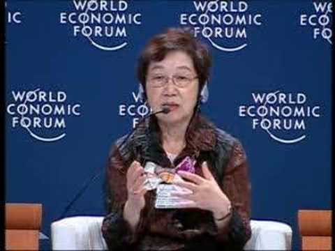 East Asia 2008 - Delivering a Governance Dividend for Asia