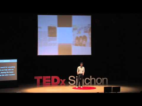 Music 3.0 generation: Park, Seungsoon at TEDxSinchon