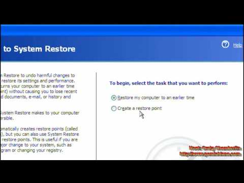 Introduction: Create System Restore Point to Protect From Possible Unwanted System Changes