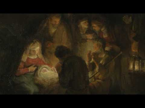 Close Examination: Adoration of the Shepherds | Exhibitions | The National Gallery, London