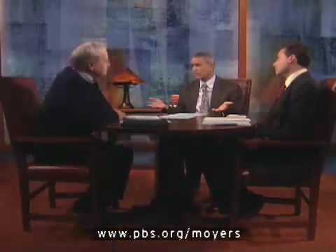 BILL MOYERS JOURNAL | The Yes Men Excerpt | PBS