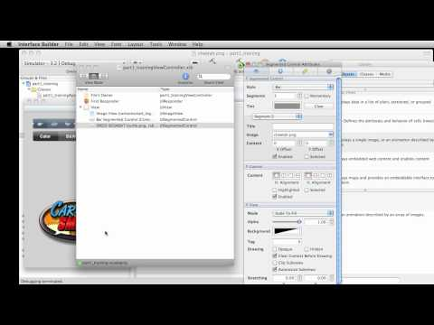 iPhone/iPad Basics Tutorial Part 09 of 12