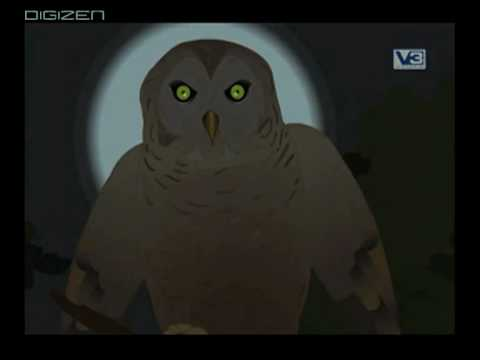 Owl (animated rhyme)