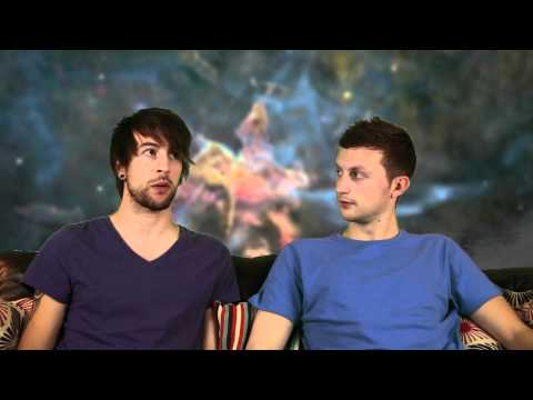 Disaster Strikes The Shuttle Columbia. YouTube Space Lab with Liam & Brad