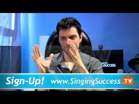Singing Lessons - Gifted vs Non-Gifted Singers