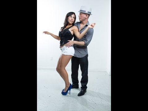 Behind The Scenes Access: Dance Seduction Moves