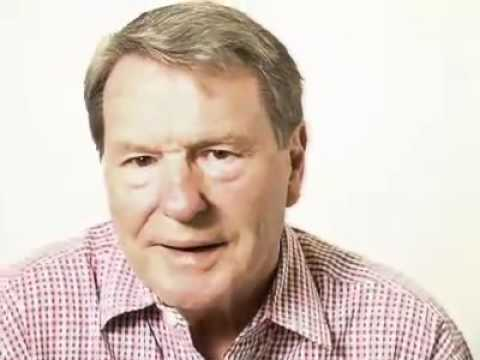 The One Man Jim Lehrer Wishes He Could Interview