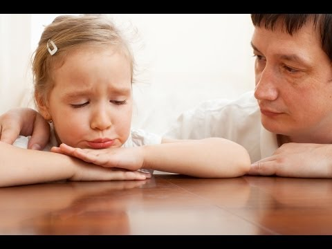 Separation Anxiety | Child Psychology
