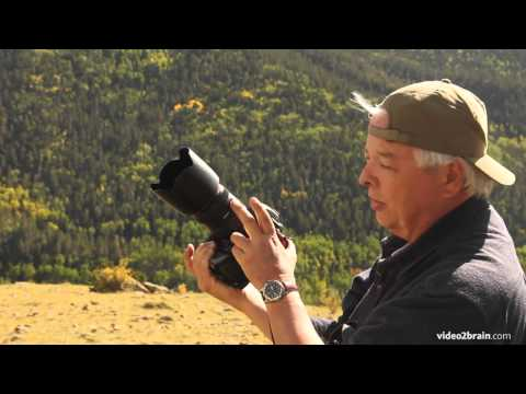 Handheld Panoramic Landscape Photography