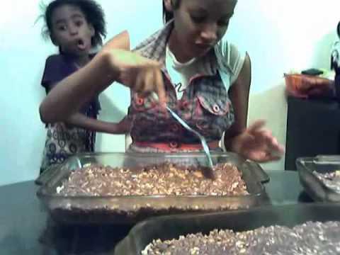carob umm candy PT#1
