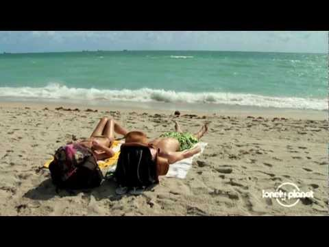Miami Beach - Lonely Planet travel video
