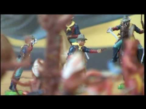 Teachers TV Trade Secrets  Toy Soldiers