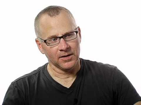 Tom Perrotta on Suburbia