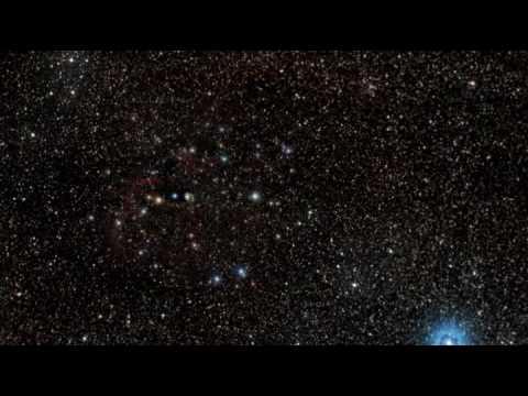 Celestial Tango Makes for a Gorgeous Nebula