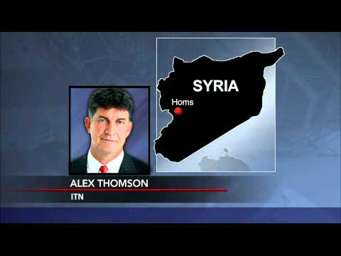Were War Crimes Committed in Syria's Houla?