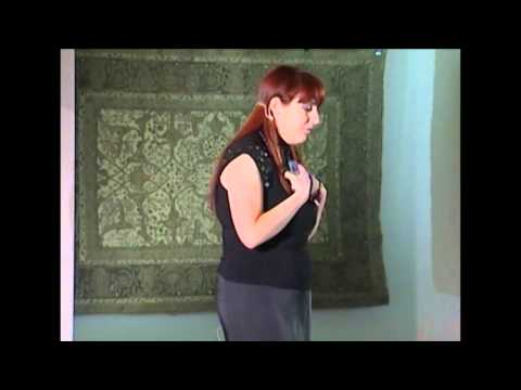 TEDxYerevan - Sona Hovhannisyan - All I Know About Management is Music