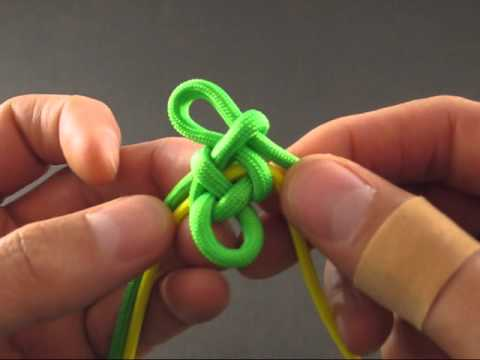 How to Make the Back-to-Back Zipper Sinnet by TIAT