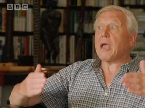 Sir David Attenborough's view on Science & Religion - Life on Air