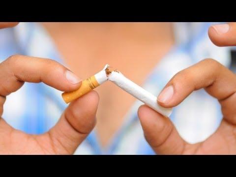 Nicotine Inhaler to Stop Smoking | How to Quit Smoking