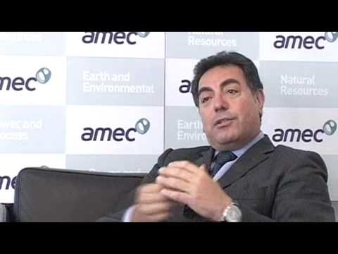 Middle East 2009 World Economic Forum - Samir Brikho