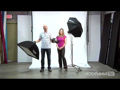 Light Modifiers: Ep 240: Digital Photography 1 on 1