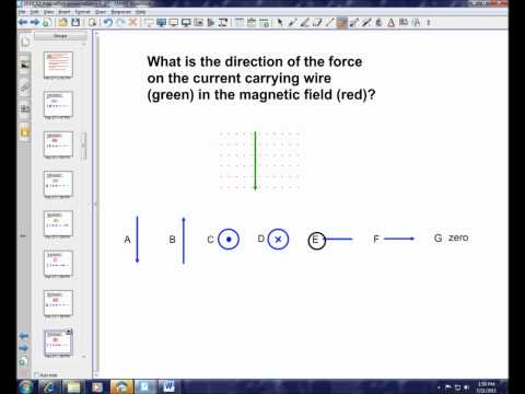 Magnetism Presentation #18