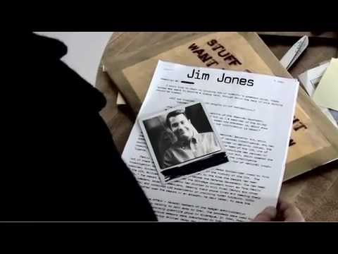 Stuff They Don't Want You to Know - Jonestown