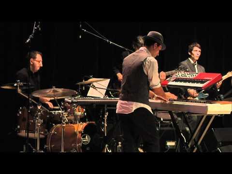 "TEDxToronto - Broad Way Sleep ""Musical Performance"""