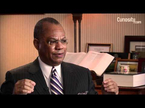 Calvin Butts: What Drew him to the Church?