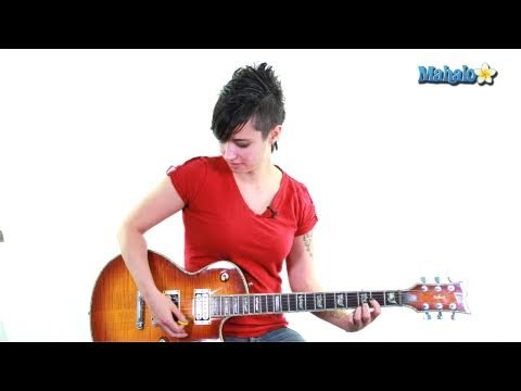 "How to Play ""When It Rains"" by Paramore on Lead Guitar"