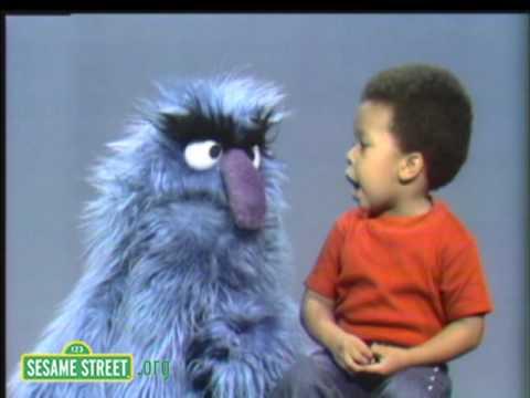 Sesame Street: Herry & John John Count 20