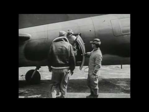 Mission Accomplished: The Story of the Flying Fortress (1942)