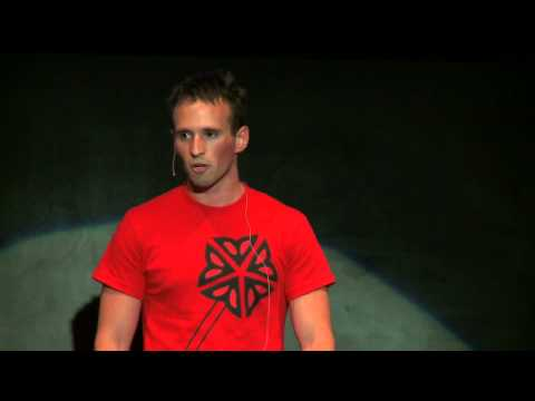 Rochester, The Flour City:  Dan Tylee at TEDxFlourCity