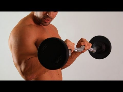 Reverse Curl | Home Arm Workout for Men