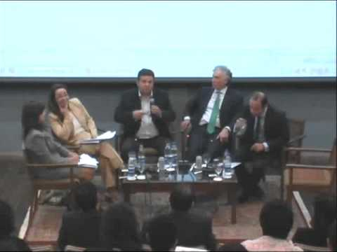 Second MBA Debate on the Egyptian Financial Sector 2010